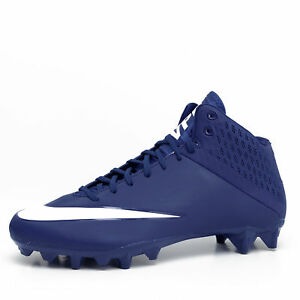 a98963578 NEW Nike Vapor Speed 2 3 4 TD CF Football Cleats Game Royal White ...