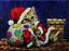 DMC-Modern-Holiday-Christmas-Disney-Cross-Stitch-Pattern-Chart-PDF-14-Count thumbnail 21