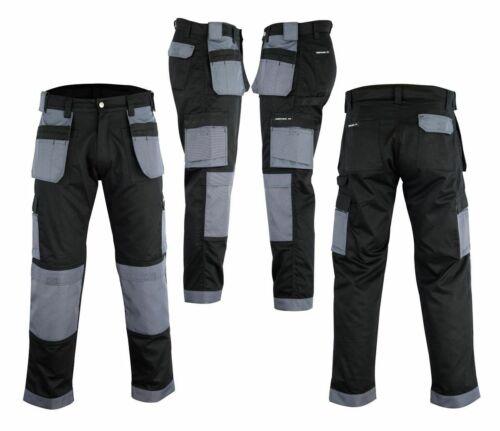 Workwear Pantalons voiture Heavy Duty Builder Cargo Camionneur Charpentier FARMER Pant