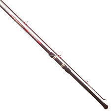 TICA Surge Ukga 8' 2pc Medium Heavy Spinning Rod UKGA80MH2S