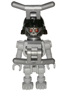 tlm169 NEW LEGO Armory Skeleton Mannequin FROM SET 70840 THE LEGO MOVIE 2