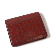 Jean-Paul GAULTIER HOMME Embossed wallet(K-36431)