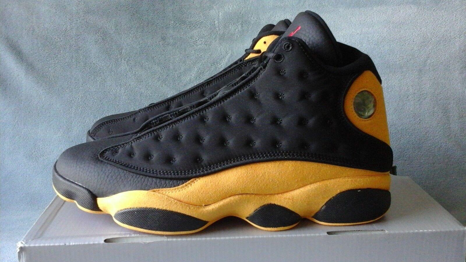 Nike Air Jordan Jordan Jordan 13 Retro Melo Class of 02 B Grades 414571-035 Size 12.5 ba2d45