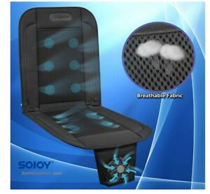 Cool-Summer-Comfortable-Breathable-Cooling-Car-Seat-Cover-Fan-Cushion-12V