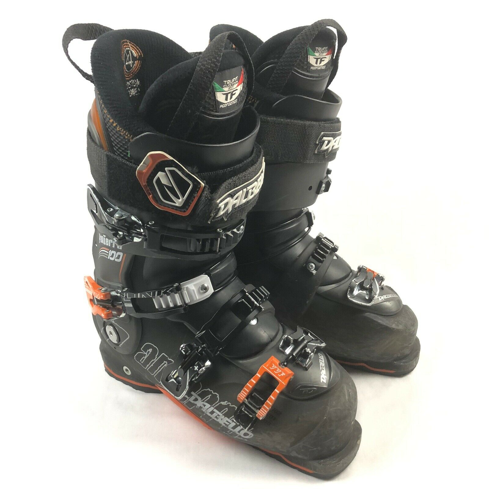 Dalbello Panterra 100 Mens Ski Boots 2019
