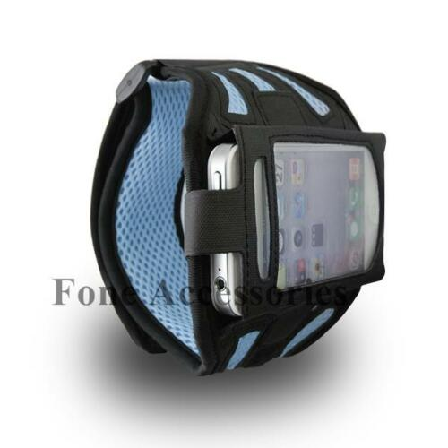 Sport Running Jogging Gym Armband Case Cover Holder For Samsung S3 Mini S4 Mini