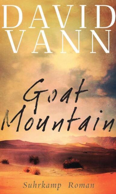 Vann, David - Goat Mountain: Roman /2