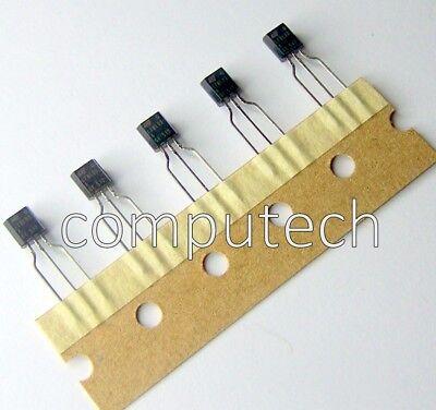 8V 0,1A ST Microelectronics TO92 2pezzi L78L08A Regolatore di tensione positiva