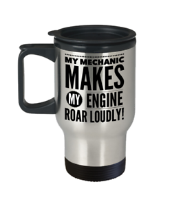 Image Is Loading Mechanic Travel Coffee Mug Funny Boyfriend Husband Gifts