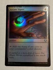 MTG Magic - Simic Signet C NM//M Commander 2015