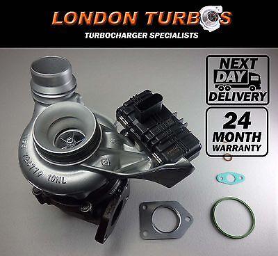 Original Melett UK Turbo Turbocharger CHRA Core BMW X1 X3 120d 320d 520d 2.0
