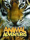 Animal Adventures by Sally Morgan (Spiral bound, 2010)