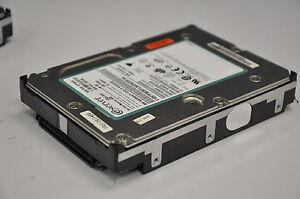 IBM-eServer-iSeries-FRU-97P3030-36GB-Ultra320-15K-SCA-SCSI-Hard-Disk-Drive