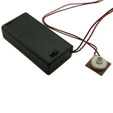 Led intermitente módulo Falsa Alarma de automóvil de 3 meses de la batería