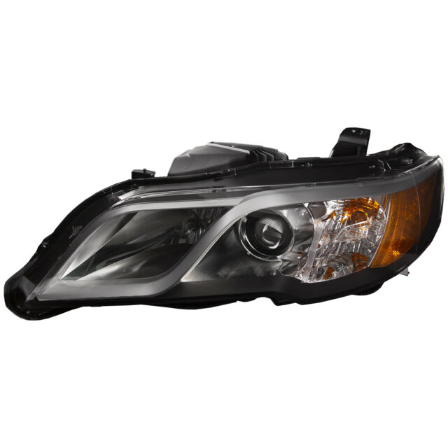 Headlight Halogen Left Driver Fits 13-2015 Acura RDX For