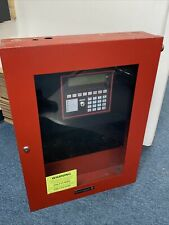 Gamewell If610 Fire Alarm Control Panel With Enclosure