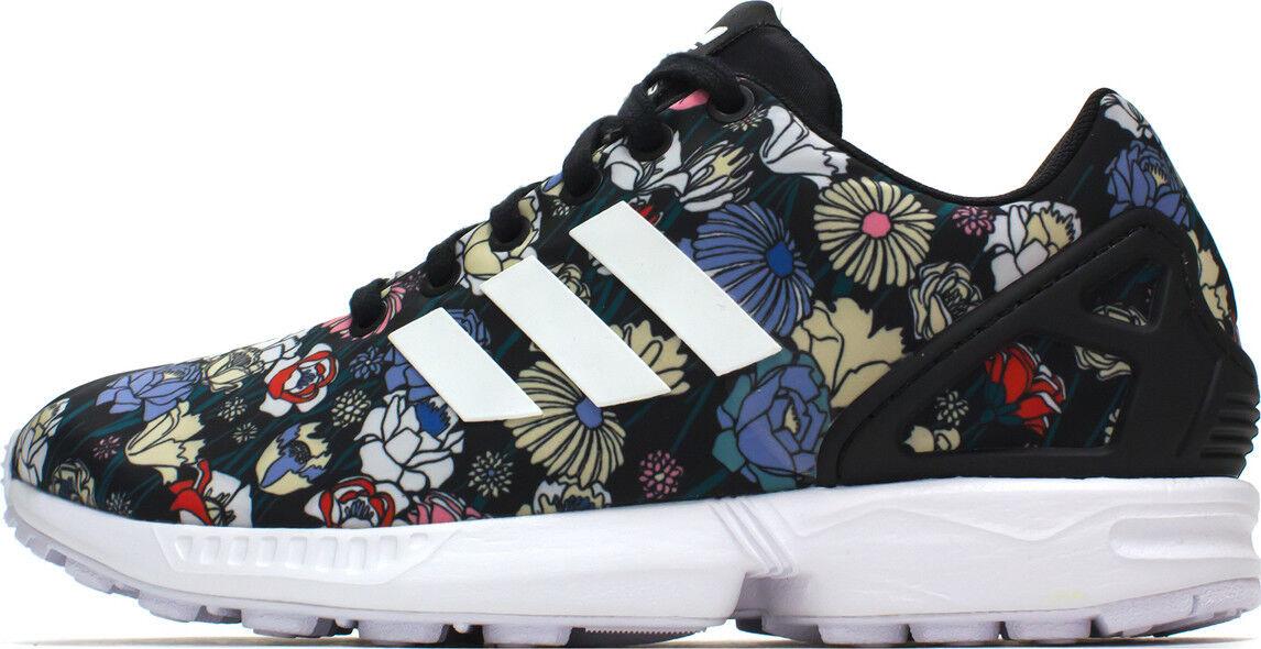 Damenschuhe adidas zx flux w sneaker neu en: 38, 2 / 3 bb5052 originale samba - spezial
