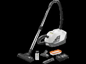 Karcher DS 6 Premium Water Filter Vacuum Cleaner New
