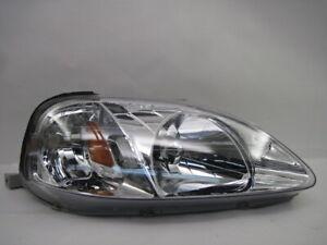 HEADLIGHT-LAMP-ASSEMBLY-Honda-Civic-1999-99-2000-00-Right-20-5661-01-681141