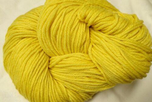 200 g 100 /%  laine    // produit français echeveau de ou