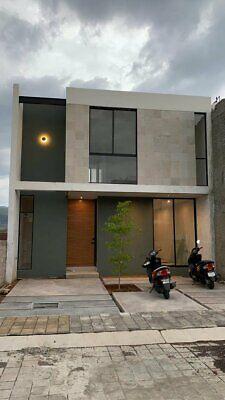 Casa resdidencial en villas de San Antonio coto privado en zona segura y lista para escriturar