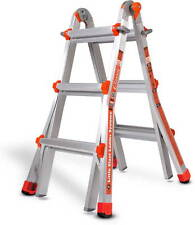 13 1a Little Giant Ladder Classic 10101lg No Accessories New