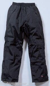 Ocean Breathable Wind & Water Proof Trousers / Work Wear / 10-12
