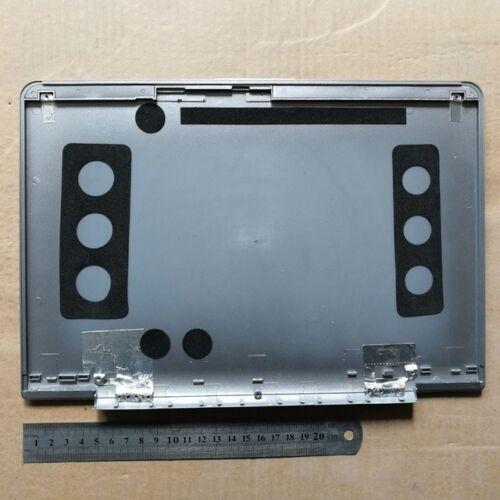 Laptop LCD Back Cover For Samsung NP535U3C NP530U3C NP530U3B Silver BA75-03709G