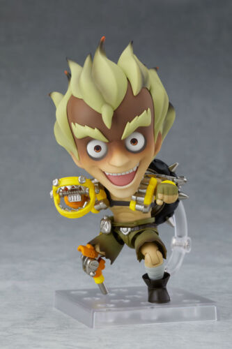 Good Smile Company Overwatch Junkrat Classic Skin Edition