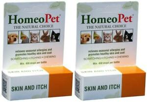 2-Pack-Homeo-Pet-Skin-and-Itch-Remedy-For-Pets-15-mL-Each