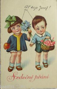 034-Naming-Day-Children-034-1932-Series-C-J-B-1126