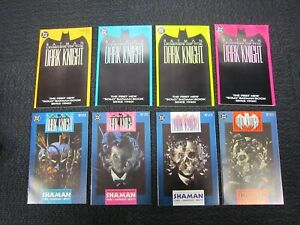 Batman-Legends-Of-The-Dark-Knight-1989-1-to-214-complete-run-224-books