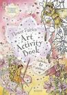 Flower Fairies Art Activity Book by Cicely Mary Barker (Paperback, 2007)