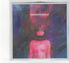 (FB569) Broken Bells, Control - 2014 DJ CD