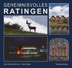 Geheimnisvolles Ratingen von Erika Münster-Schröer (2004, Gebundene Ausgabe)