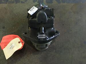 Sauer Danfoss 51 ser. Bent Axis piston hydraulic mtr KPPG26408...