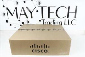 NEW-Cisco-WS-C2960X-48LPS-L-48-GigE-PoE-370W-4-x-1G-SFP-LAN-Base-Switch
