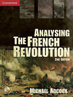 Analysing the French Revolution by Michael Adcock (Mixed media product, 2009)