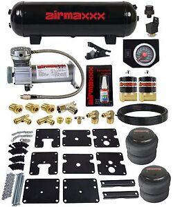 Air Tow Assist Kit No Drill 99-06 Chevy Silverado 1500