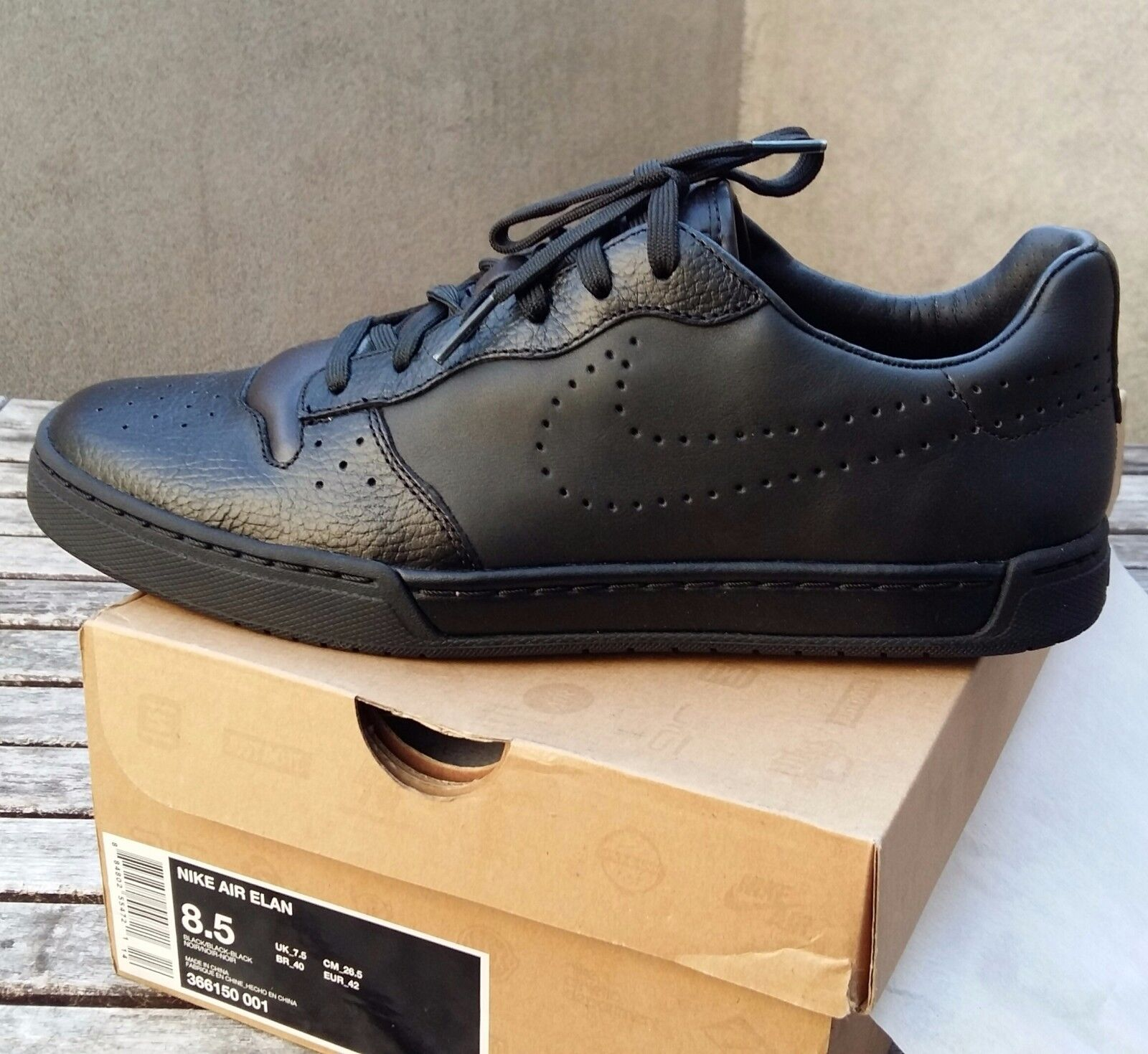 Nike Air ELAN US 8,5 EU 42 RARE bnib Premium Scarpe classiche da uomo