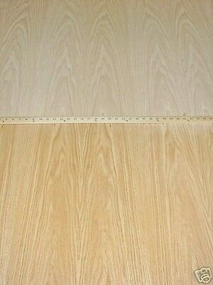 Red Oak Wood Veneer 48 Quot X 96 Quot With Peel And Stick Self