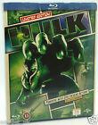 Hulk Édition Limitée Blu-ray Région B NEUF scellé Marvel
