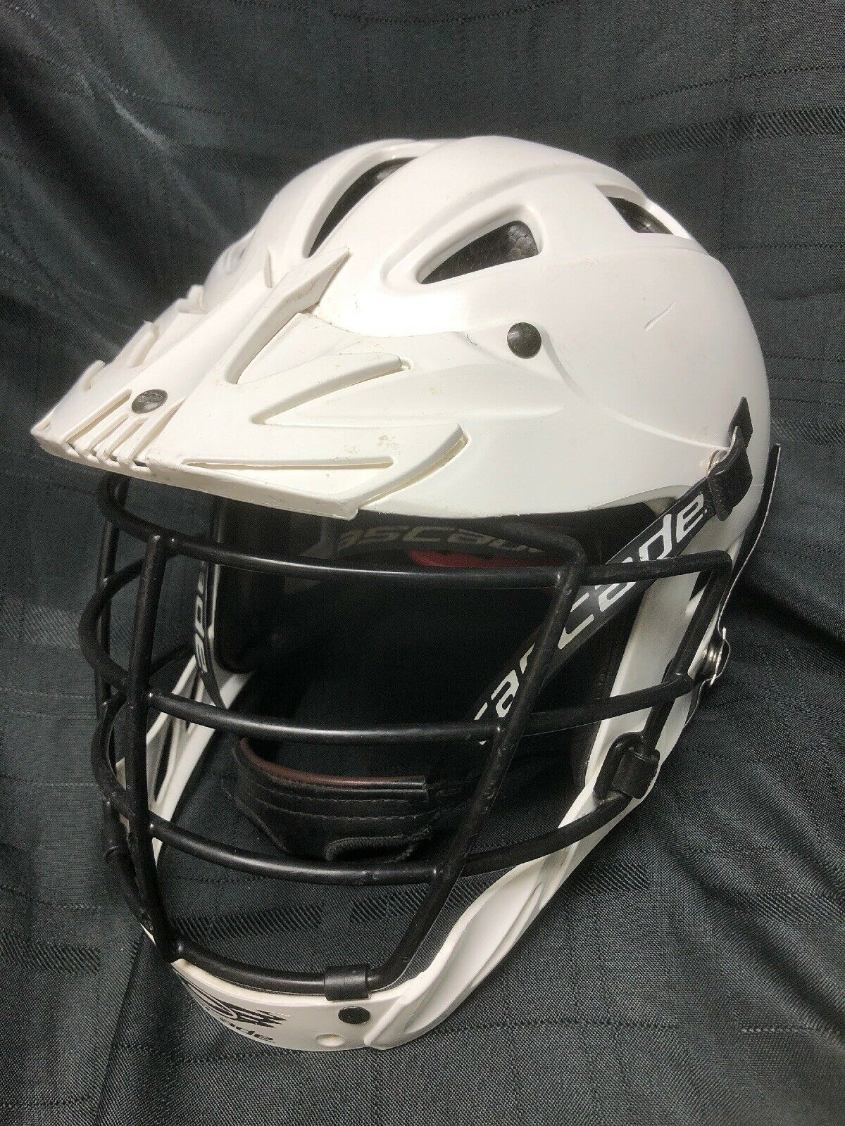 Cascade Lacrosse Helmet Adjustable XS