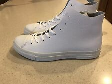 New Converse Chuck Taylor Star Prime Hi Leather 154837C USA Men's Size 10