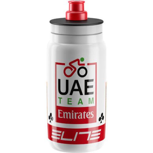 550 ml Super Léger Bouteille d/'eau Elite Fly UAE Team Emirates 2018 bouteille