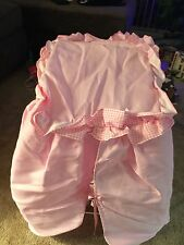 AMERICAN GIRL CANOPY BED