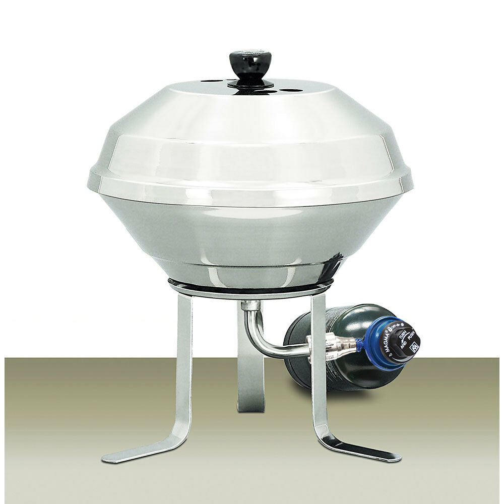 Magma On Shore Stand f Kettle Grills