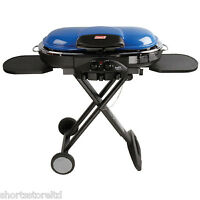 Coleman Road Trip Lxe Propane Gas Grill 36 Camping Outdoor Portable 285