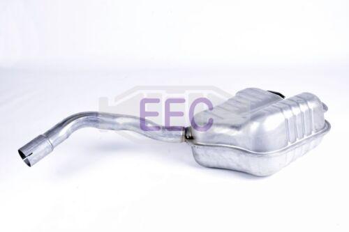 CEE EFE1009P Final Silenciador RC1239175P OE Quality