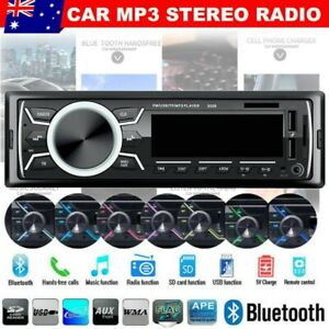 Car-In-dash-Bluetooth-Radio-Stereo-Audio-Head-Unit-Player-MP3-USB-SD-AUX-IN-FM
